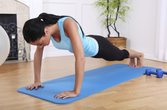At-Home-Exercise-Routine-For-Busy-Moms