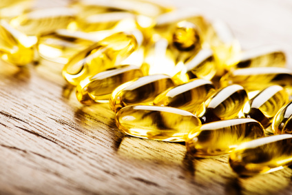 Study finds fish oil helpful in relieving menstrual pain