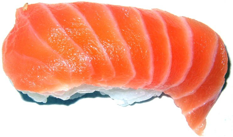 Beware: US salmon may be crawling with Japanese tapeworm, say scientists
